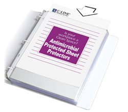 Antimicrobial Protected Products